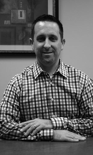 Chad Groggel, CPA