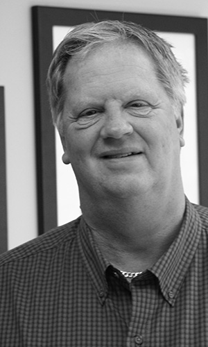 Dennis Bergsma, CPA