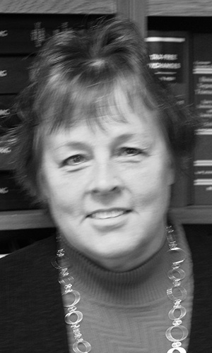 Peggy Myaard, CPA, MST