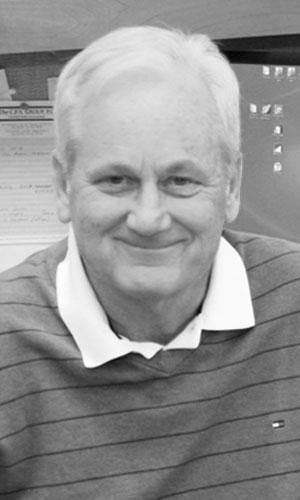 John Auwers, CPA