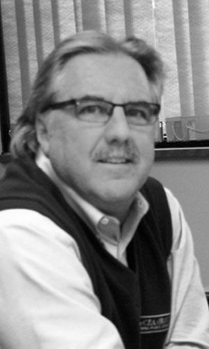 John Bibbler, CPA