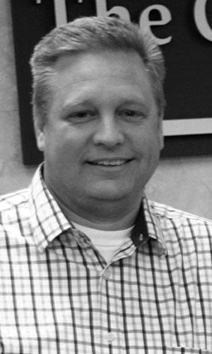 Tim Rykse, CPA